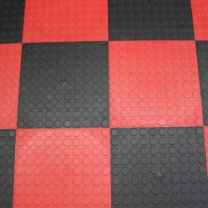 Legend Chess Black Red_2