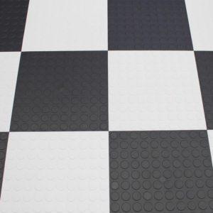 Legend Chess Black White