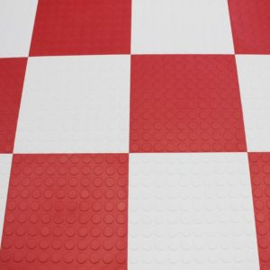Legend Chess Red White_4