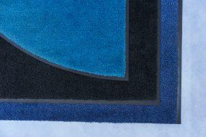 Kumi/PVC-pohjaiset matot